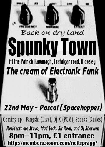 SpunkyTownPoster4